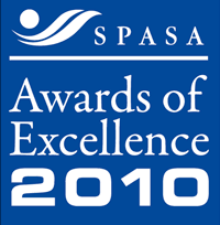 SPASA Awards of Exvcellence