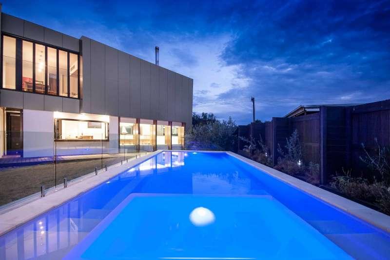 International Pool And Spa Association