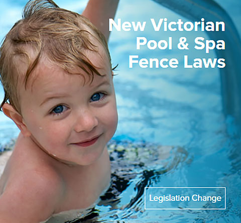 Pool & Spa Fencing Law changes