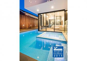 2016 Award Entry - Cantwell Pools