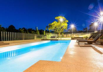 Aquacon Pools and Landscaping