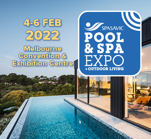 2022 SPASAVIC Pool & Spa Expo