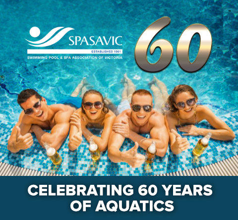 60 Years of SPASA Victoria Excellence