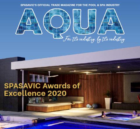 AQUA Trade Magazine