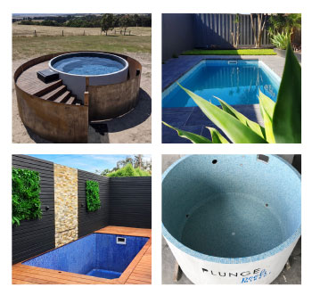 Plunge Pools Direct Spasa Victoria Swimming Pool And Spa Association Of Victoria