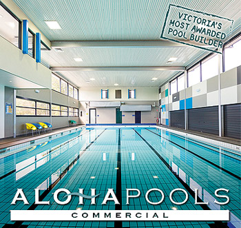 Pool Builder Commercial Spasa Victoria Swimming Pool And Spa Association Of Victoria