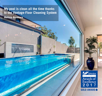 Pool builder fibreglass spasa victoria swimming pool and spa association of victoria for Swimming pool display centres melbourne