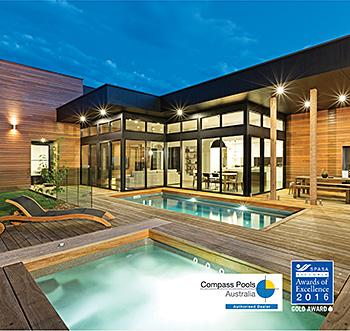 Pool Builder Fibreglass SPASA Victoria Swimming Pool