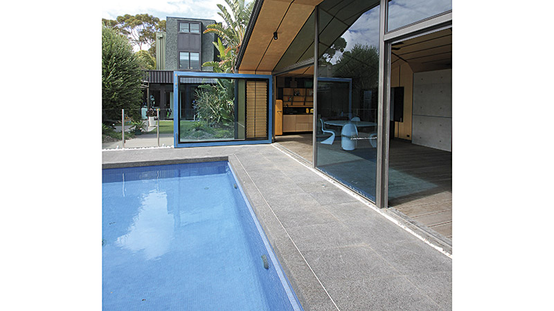 Awards Of Excellence 2014 Spasa Victoria Swimming Pool