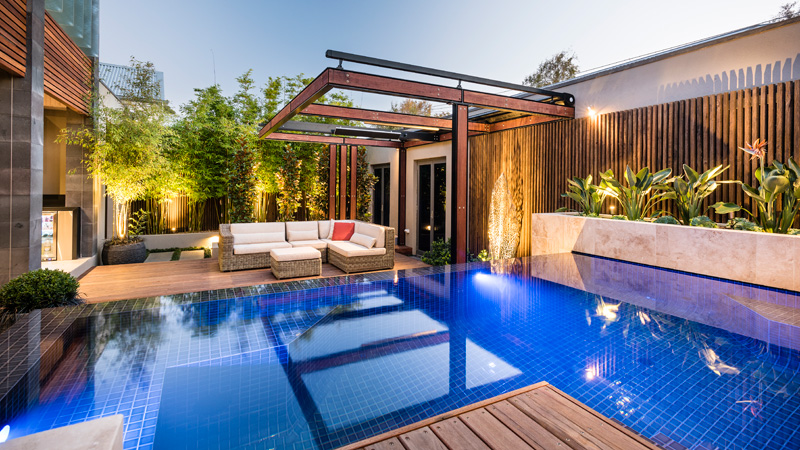 Awards Of Excellence 2017 Spasa Victoria Swimming Pool And Spa Association Of Victoria