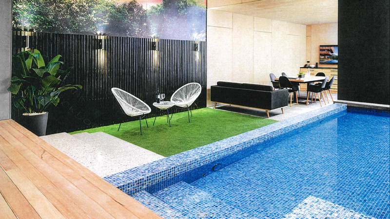 Awards Of Excellence 2017 Spasa Victoria Swimming Pool