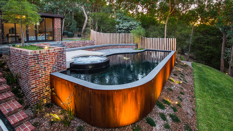 Awards of excellence 2017 spasa victoria swimming pool for Pool and spa expo