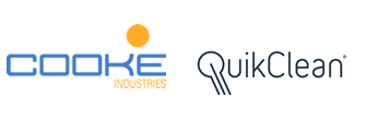 Cooke Industries and QuickCLEAN