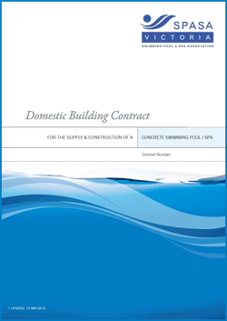Domestic Building Contract Concrete may2013 cover250