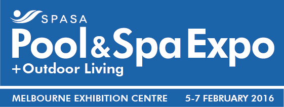 The pool spa outdoor living expo is on this weekend for Pool spa show 2016