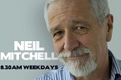 Neil Mitchell 3AW small