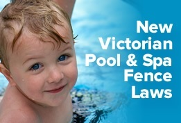 New Victorian Pool Spa Fence Laws