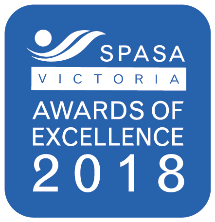 SPASA Awards logo 2018
