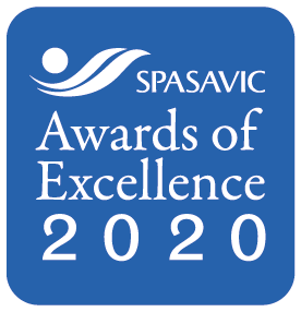 SPASA Awards logo 2019