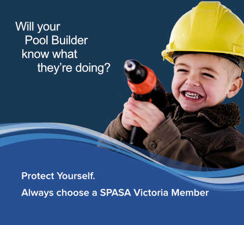 Choose a SPASA Victoria Member Home page tile