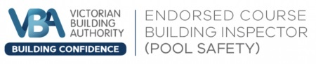 VBA Building Inspector Pool Safety logo